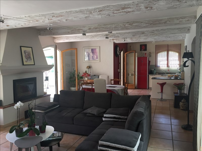 Deluxe sale house / villa Mimet 798 000€ - Picture 7