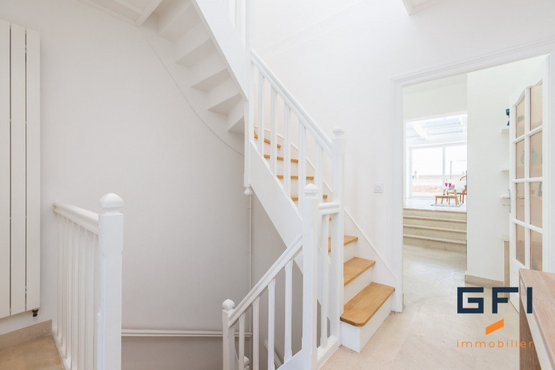 Vendita appartamento Fontenay sous bois 696000€ - Fotografia 21