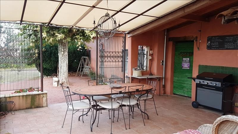 Vente maison / villa Arnas 429000€ - Photo 15