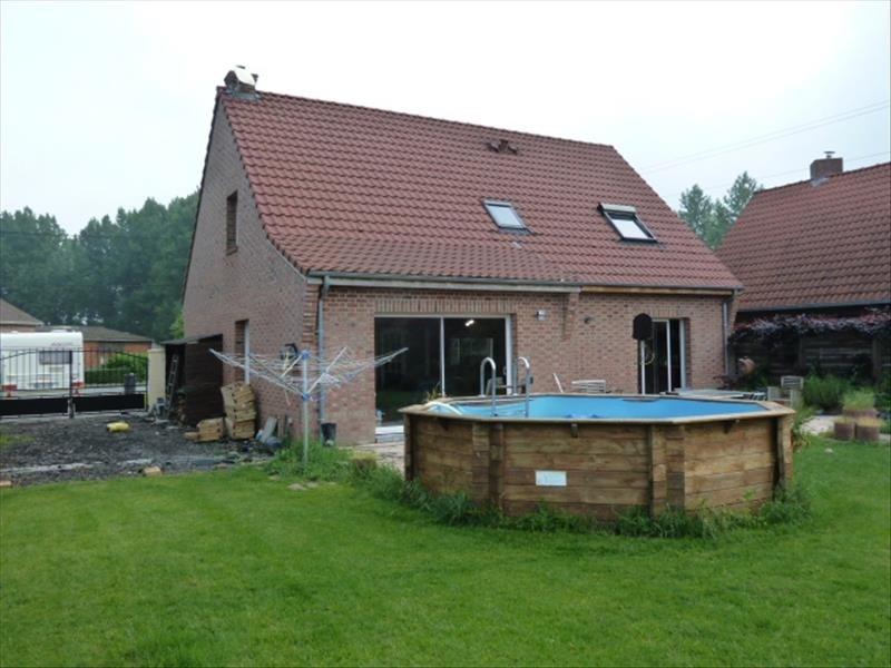 Vente maison / villa La couture 258500€ - Photo 1