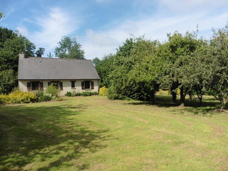 Vente maison / villa Gratot 149000€ - Photo 2