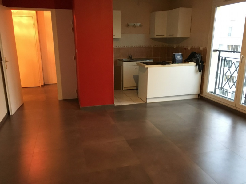 Location appartement St denis 834€ CC - Photo 1