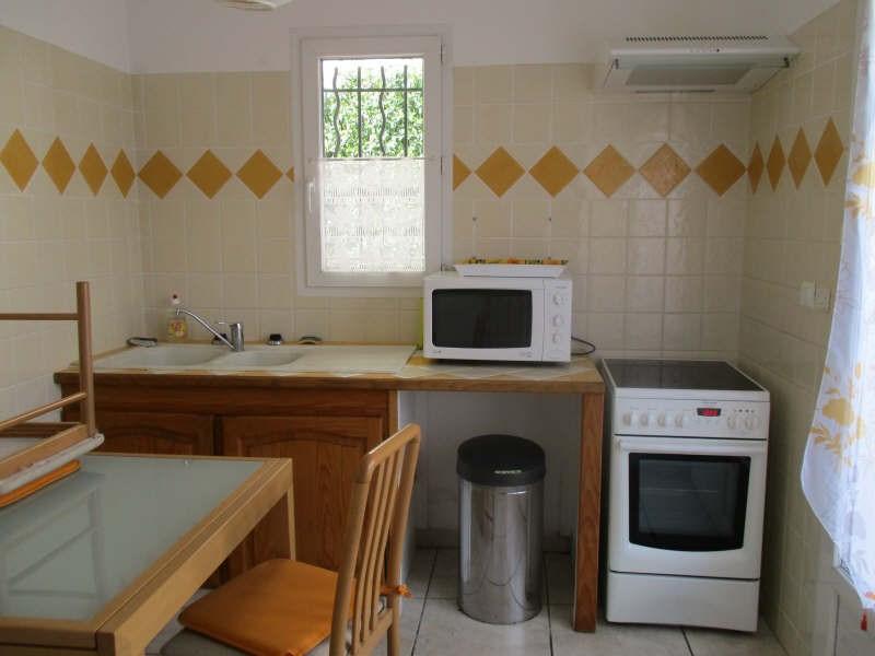 Location appartement Nimes 520€ CC - Photo 6