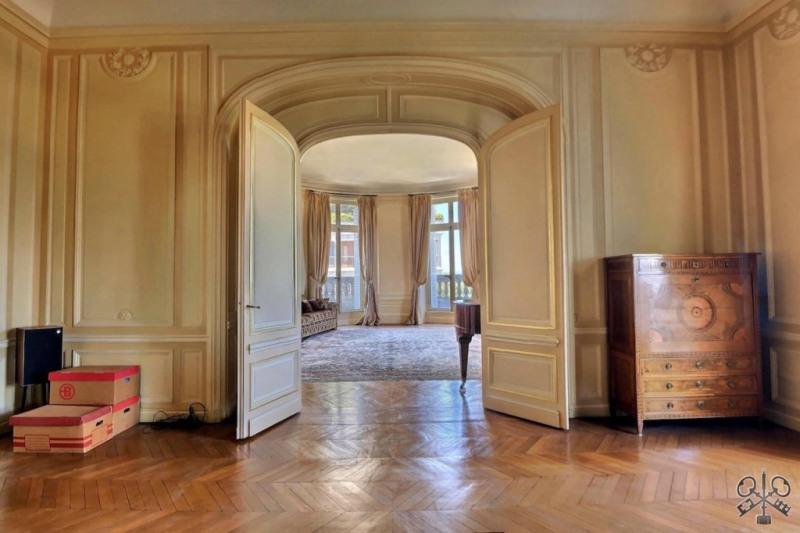 Venta de prestigio  apartamento Paris 16ème 2750000€ - Fotografía 1