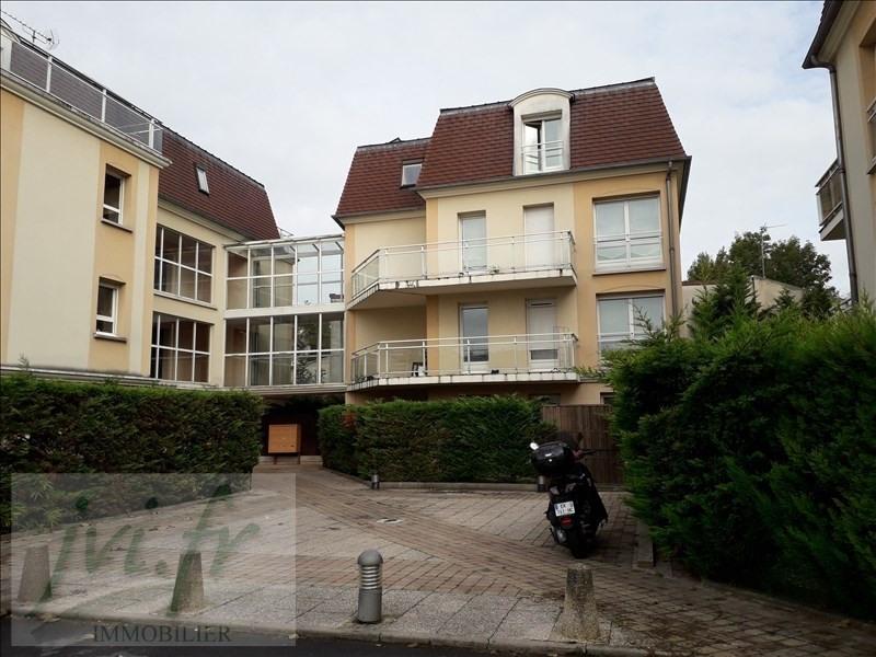 Sale apartment Deuil la barre 228800€ - Picture 1