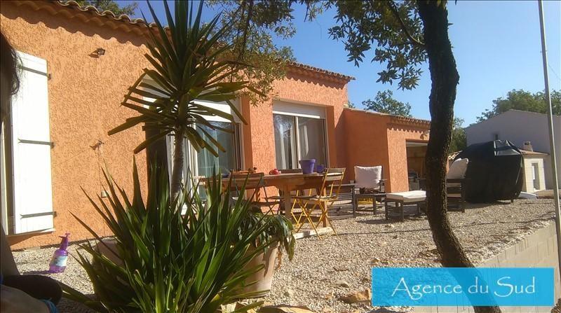 Vente maison / villa Nans les pins 345000€ - Photo 3