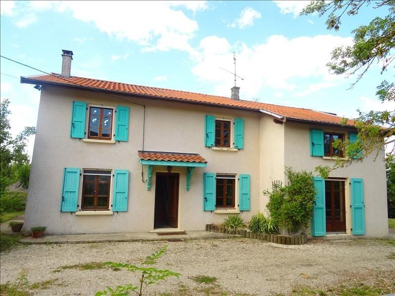 Vente maison / villa St jean de bournay 219900€ - Photo 1