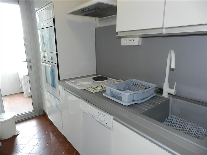 Vente appartement La grande motte 229 000€ - Photo 2