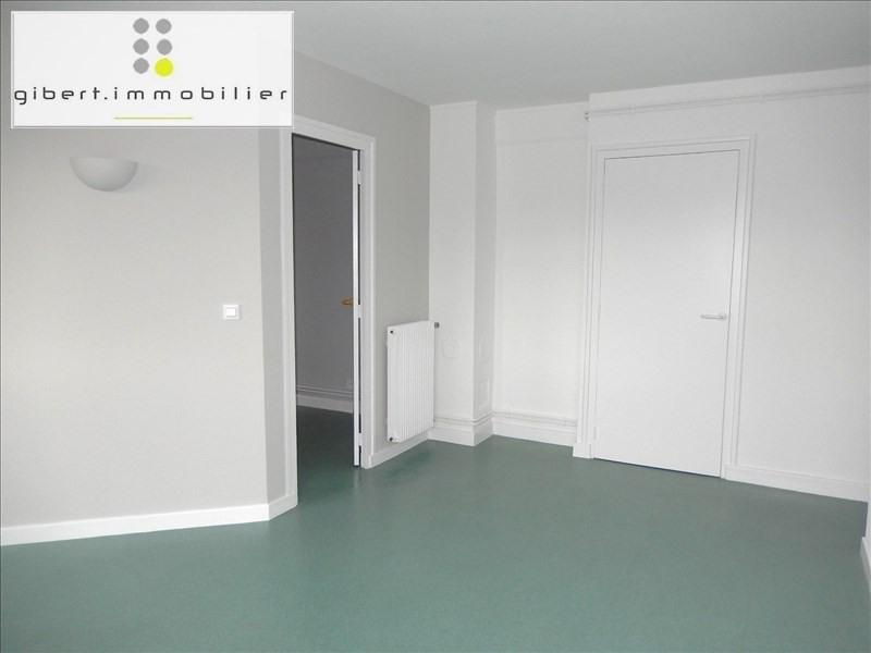 Location appartement Le puy en velay 383,79€ CC - Photo 6