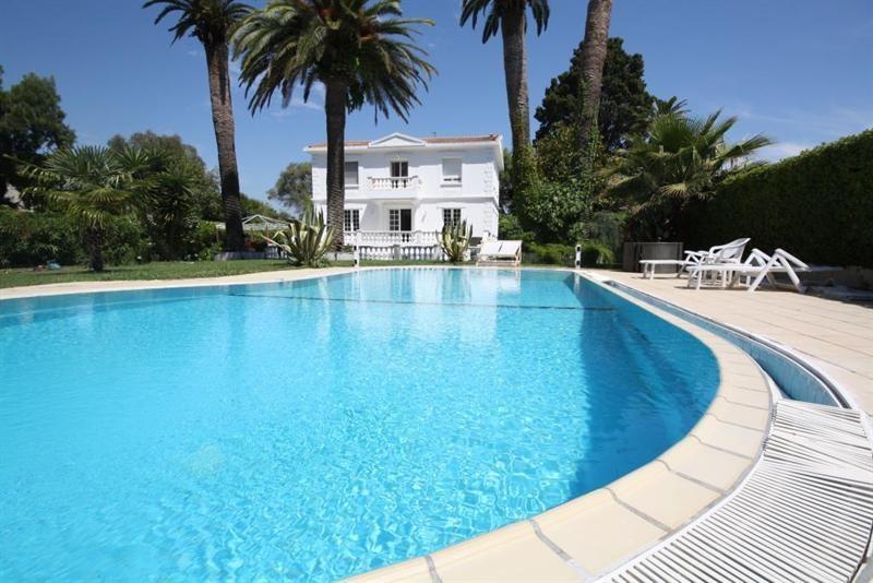 Deluxe sale house / villa Cap d'antibes 5600000€ - Picture 3