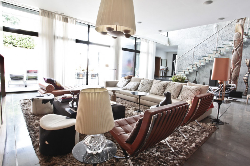 Vente de prestige maison / villa Meudon 3500000€ - Photo 5