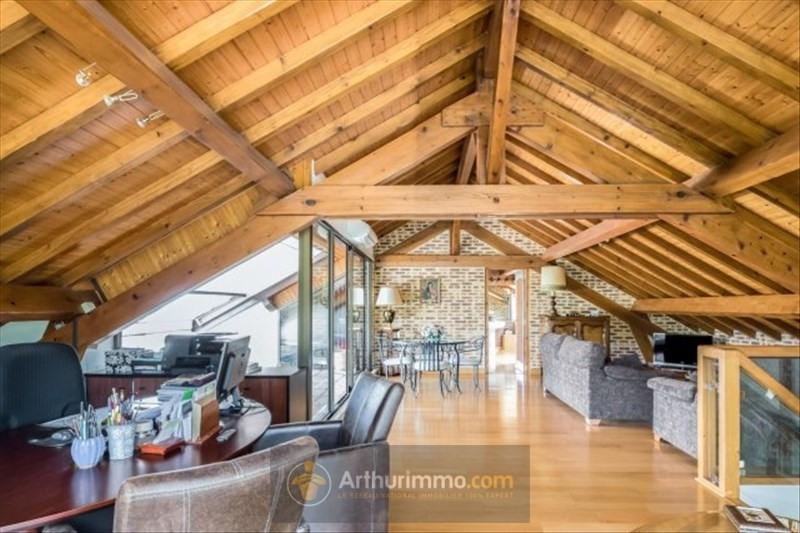 Vente maison / villa St martin du mont 420000€ - Photo 13