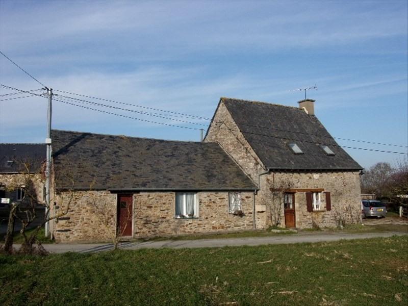 Vente maison / villa Bais 111300€ - Photo 1
