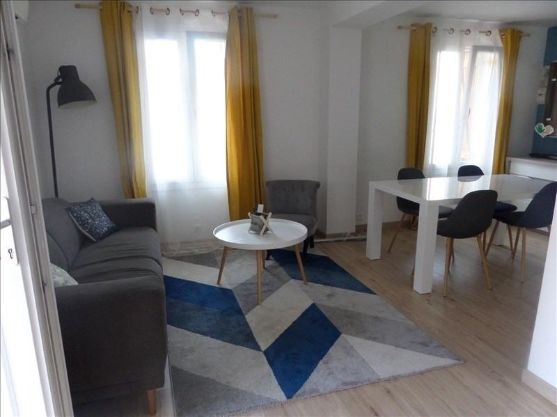 Sale house / villa Villers cotterets 129000€ - Picture 3