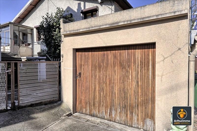 Sale apartment Villeneuve st georges 115000€ - Picture 2