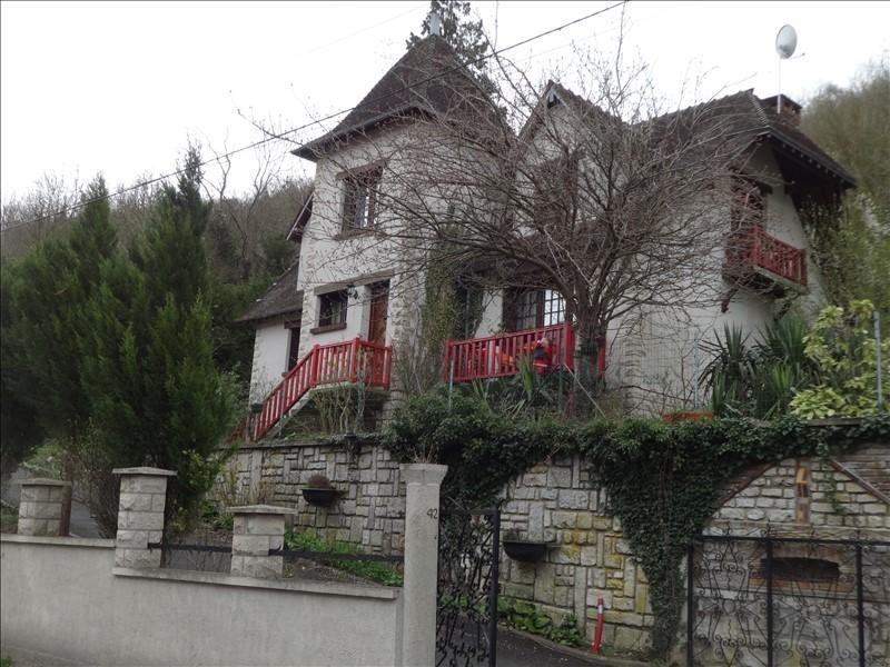 Vente maison / villa Vernon 260000€ - Photo 1
