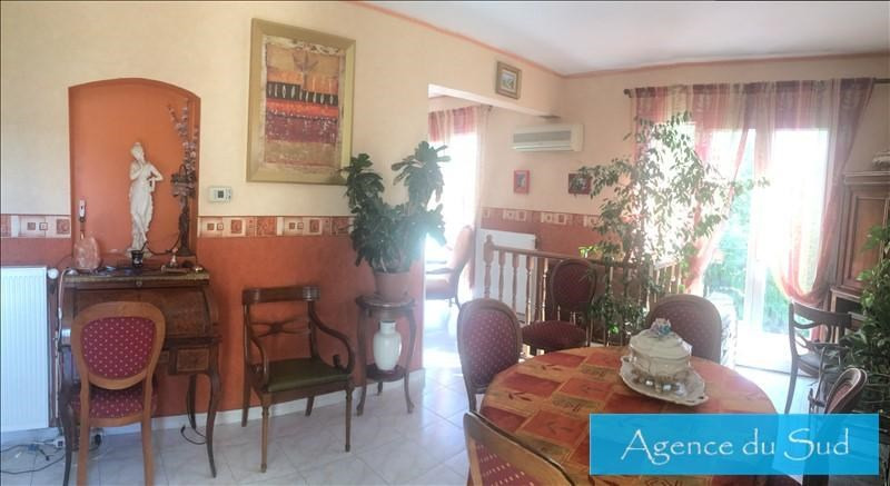 Vente maison / villa La ciotat 385 000€ - Photo 4