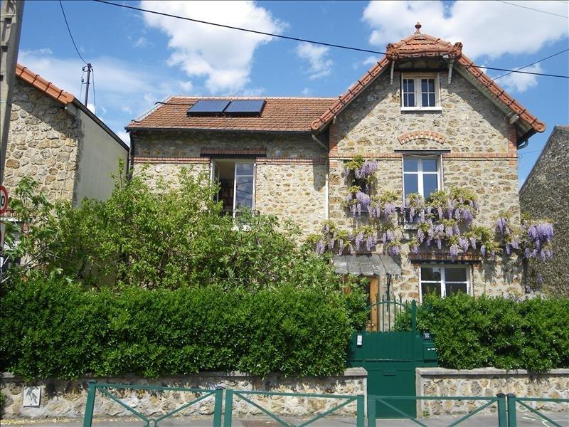 Vente maison / villa Sannois 685000€ - Photo 1