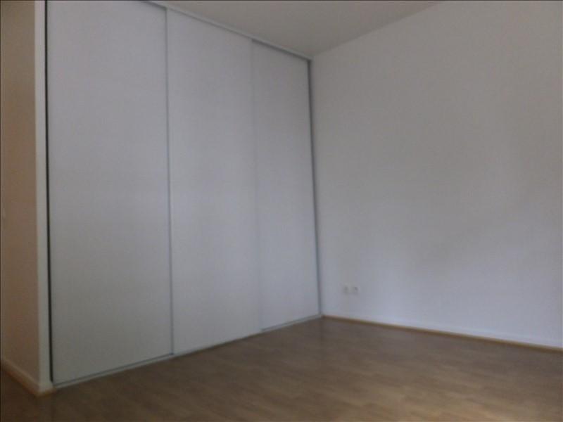 Rental apartment Guyancourt 836€ CC - Picture 5
