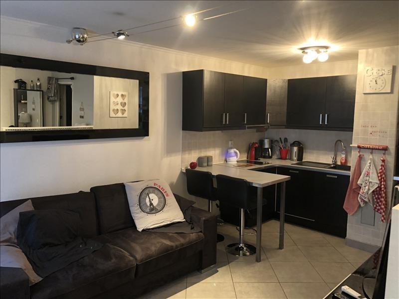 Revenda apartamento L isle adam 149000€ - Fotografia 4