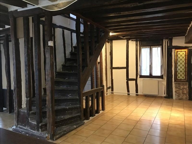 Sale apartment Sens 127500€ - Picture 2