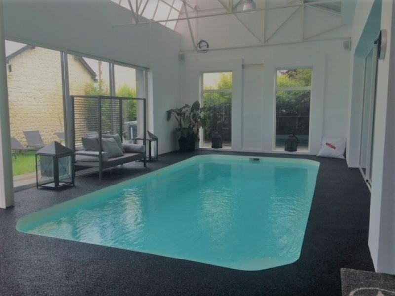 Vente de prestige maison / villa Caen 789000€ - Photo 2