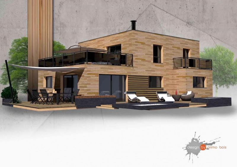 Maison  3 pièces + Terrain 800 m² Palaiseau par PRIMOBOIS ESSONNE