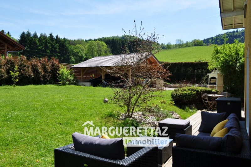 Vente maison / villa Saint-jean-de-tholome 440000€ - Photo 5