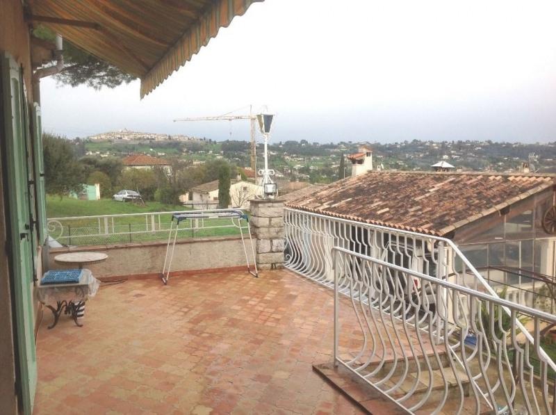 Deluxe sale house / villa La colle sur loup 825000€ - Picture 8