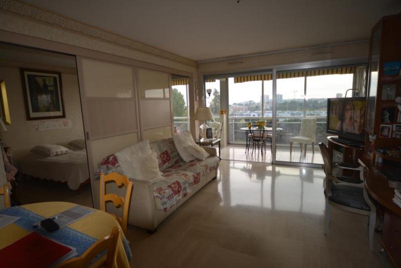 Vendita appartamento Antibes 283000€ - Fotografia 3