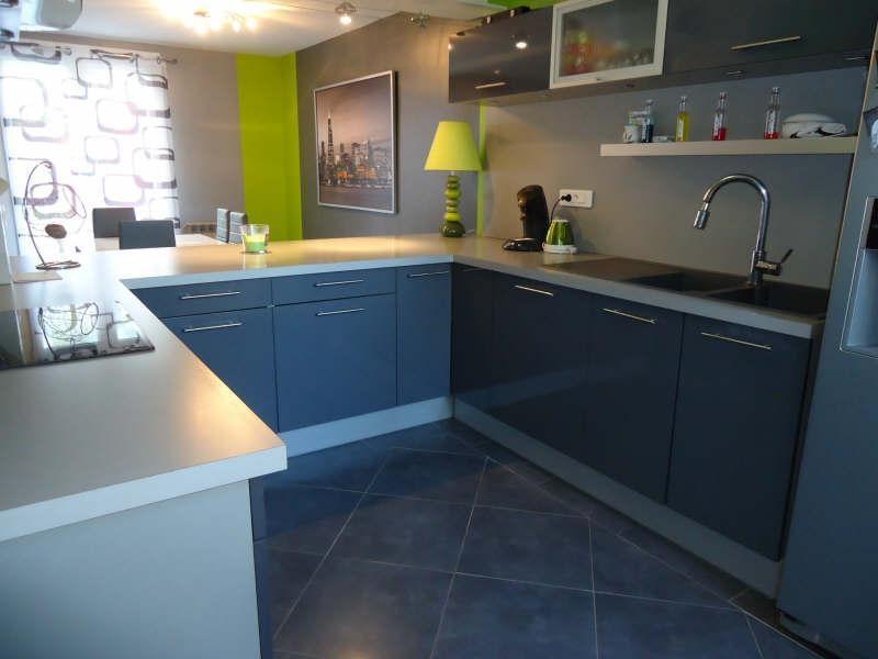 Sale house / villa Lesigny 345000€ - Picture 7