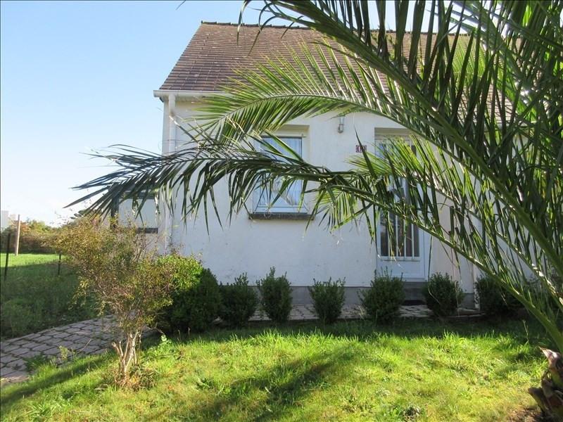 Vente maison / villa Plouhinec 94500€ - Photo 7