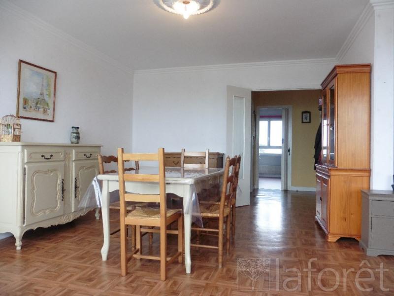 Vente appartement Lisieux 78550€ - Photo 1