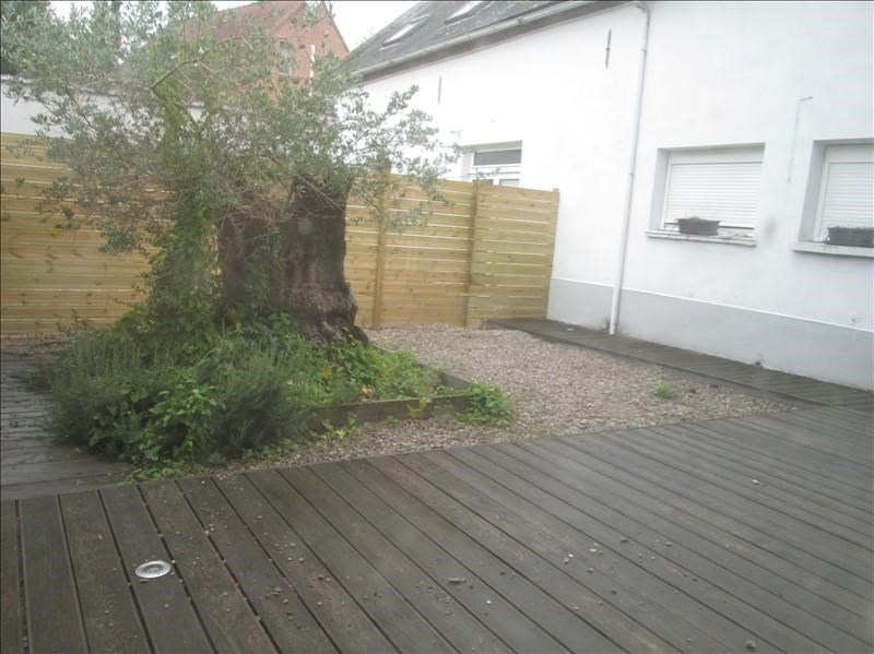 Vente appartement Hesdigneul les bethune 116000€ - Photo 5