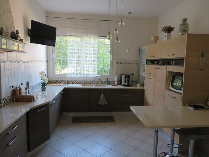 Vente maison / villa Montpon menesterol 440000€ - Photo 5