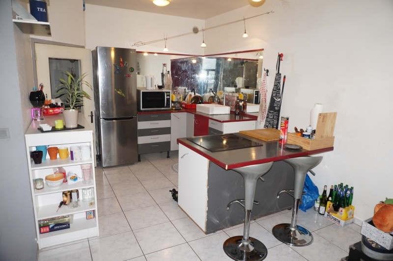 Vendita appartamento Vienne 112000€ - Fotografia 5