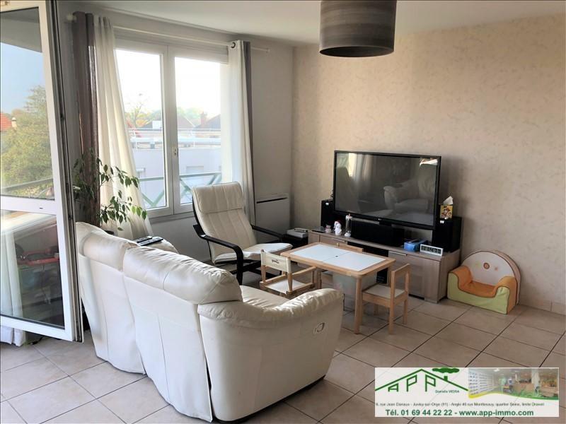 Vente appartement Viry chatillon 229900€ - Photo 4