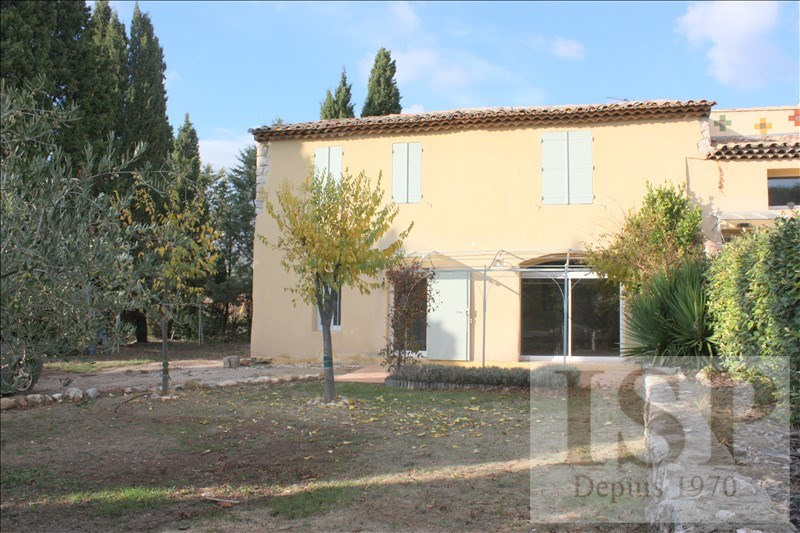 Rental house / villa Rousset 1263€ CC - Picture 3