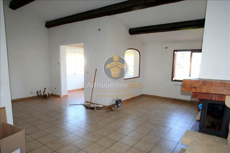 Sale apartment Sainte maxime 275000€ - Picture 3
