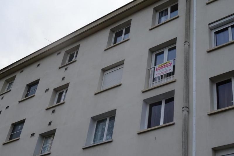 Vente appartement Soissons 99000€ - Photo 1