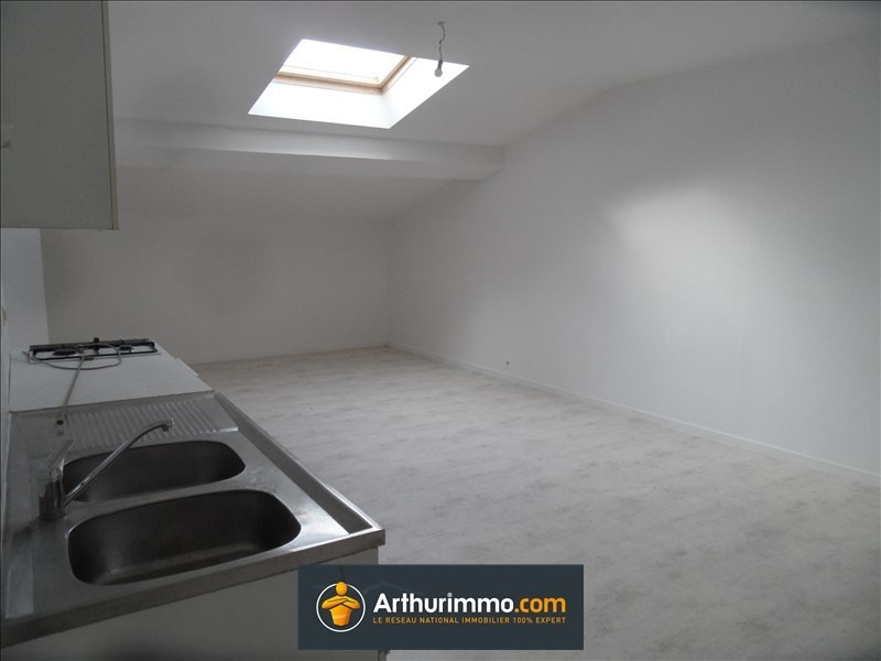 Sale apartment Cremieu 71 000€ - Picture 2