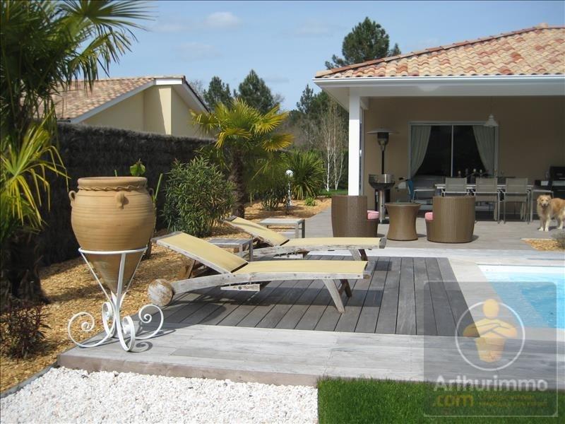 Vente maison / villa Salles 499000€ - Photo 6