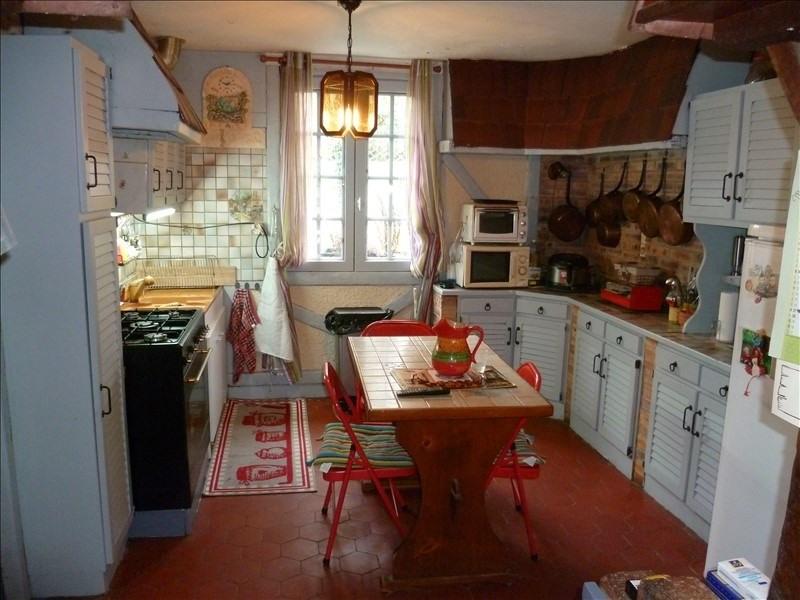 Sale house / villa Choisy en brie 215000€ - Picture 4