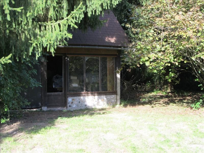 Vente maison / villa Conches en ouche 149500€ - Photo 7