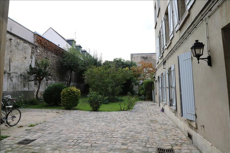 Vente appartement Versailles 255000€ - Photo 6