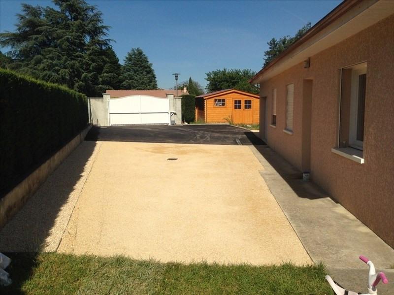 Sale house / villa Monsteroux milieu 256000€ - Picture 7