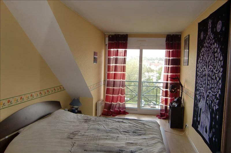 Sale apartment Corbeil essonnes 153000€ - Picture 4