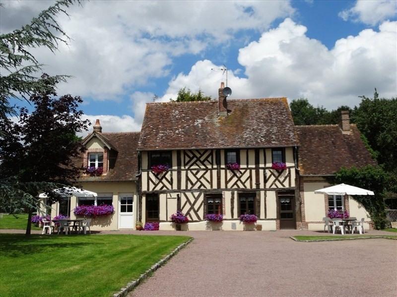 Sale house / villa Verneuil sur avre 305000€ - Picture 1
