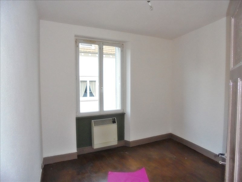 Rental apartment Raon l etape 350€ CC - Picture 2