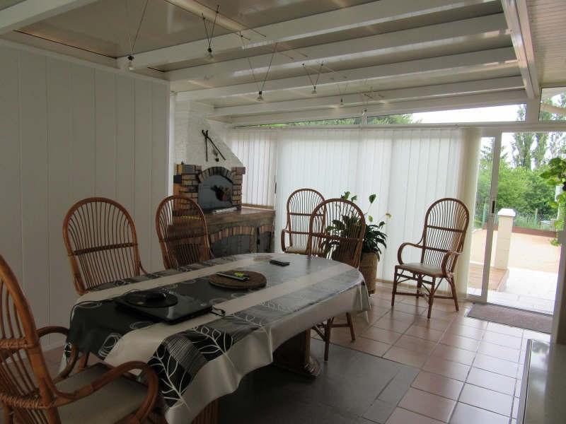 Vente maison / villa Septeme 310000€ - Photo 9